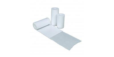 Фиксирующие с подкладкой-подушкой